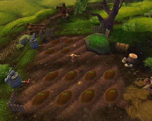 How to Farm