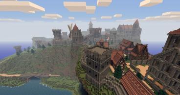 Source: Planet Minecraft